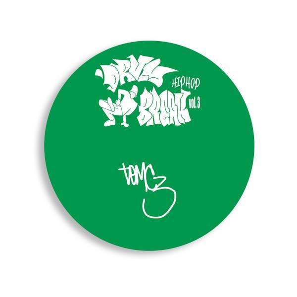 Drum Break HipHop Vol  3 — Threshold Recordings
