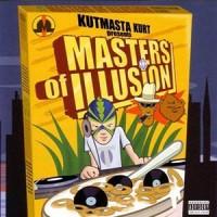 Masters Of Illusion Instrumentals